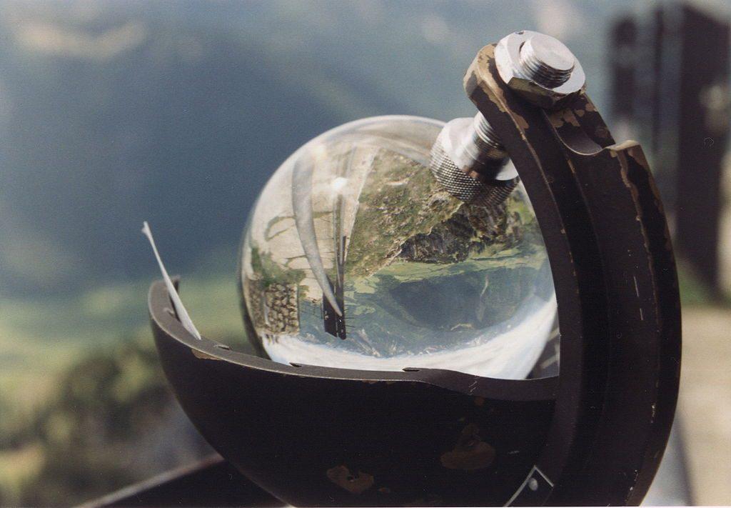 heliofanografo