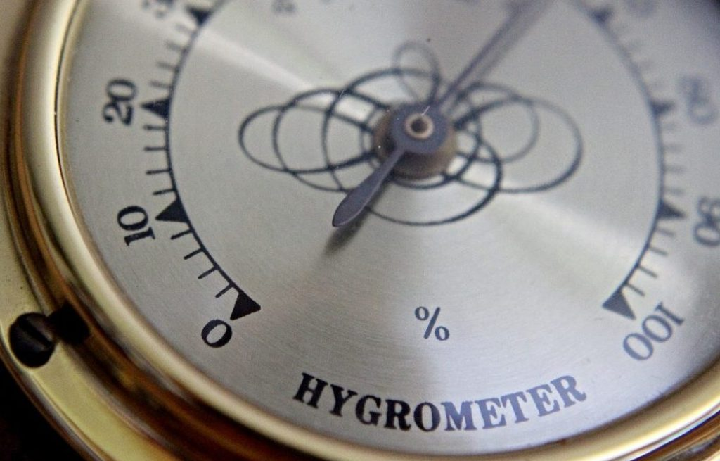 hidrografo