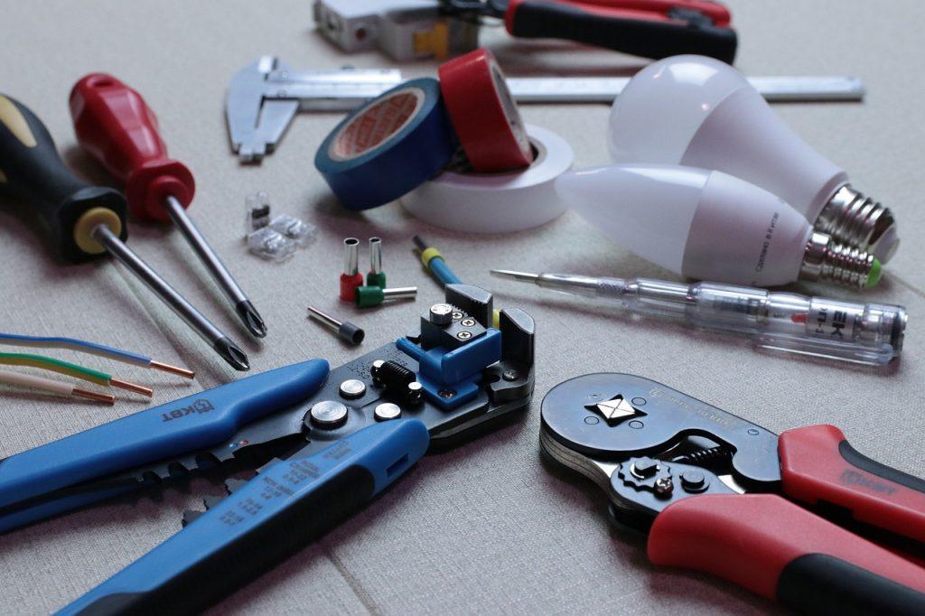 kit de montaje