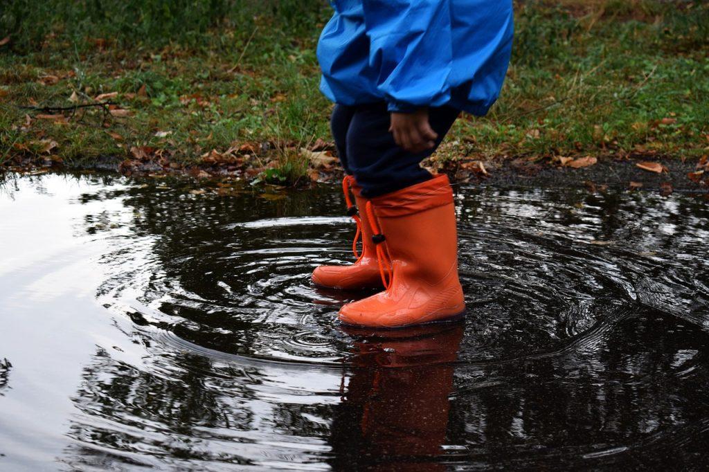 estaciones meteorológicas para niños